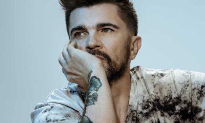 El día que Juanes se robó un carro en Miami