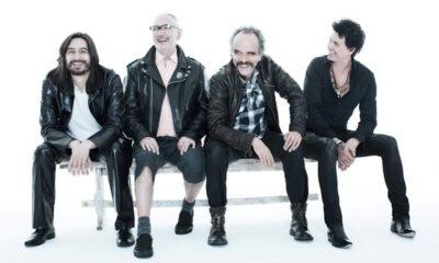 ¡Caifanes anuncia dos conciertos en Monterrey!