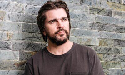 """Juanes regresa a su """"Origen"""" en su nuevo álbum"""