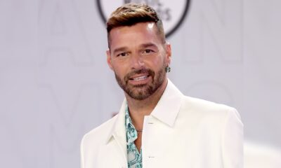 Ricky Martin lanza nuevo tema