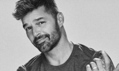 Censuran la fotografía de Ricky Martin