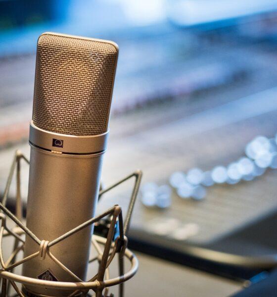 ¡La radio evita tener más estrés de lo normal!