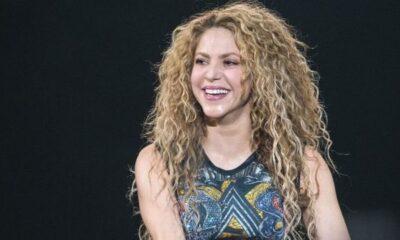 Shakira es imitada por una chica para ordenar pizza
