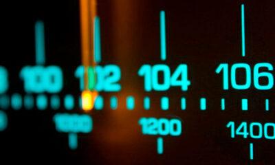 Por que la radio se divide en diferentes frecuencias