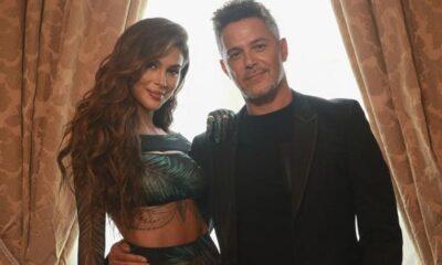Alejandro Sanz anda de estreno en la músicaAlejandro Sanz anda de estreno en la música
