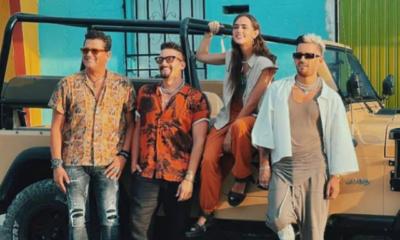 Carlos Vives estrena canción