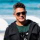 Alejandro Sanz se escapa de vacaciones a la playa
