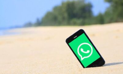 """Nuevo modo de """"Vacaciones"""" en WhatsApp"""