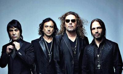 Vocalista de Maná recuerda como inició la banda