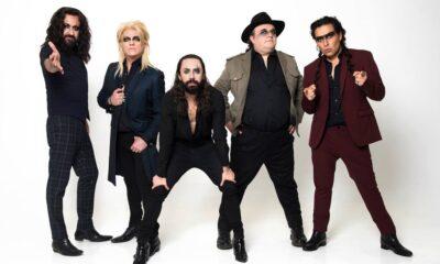 Moderatto prepara una nueva gira por el Rock and Roll
