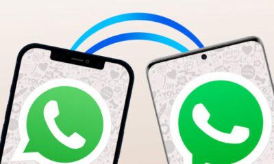 WhatsApp dejara pasar chats entre Android y iPhone