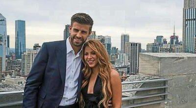 Shakira es la esposa más influyente del futbol