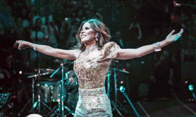 Gloria Trevi estará presente en Monterrey