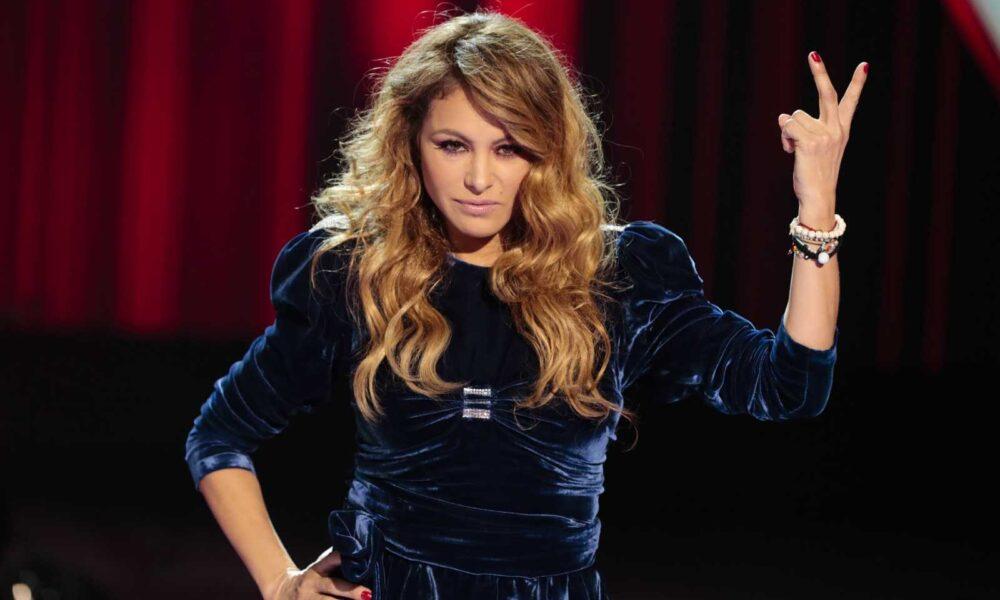 Paulina Rubio anuncia la salida de su nueva música